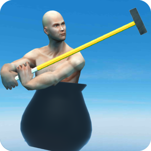 HammerMan : Getting Over this
