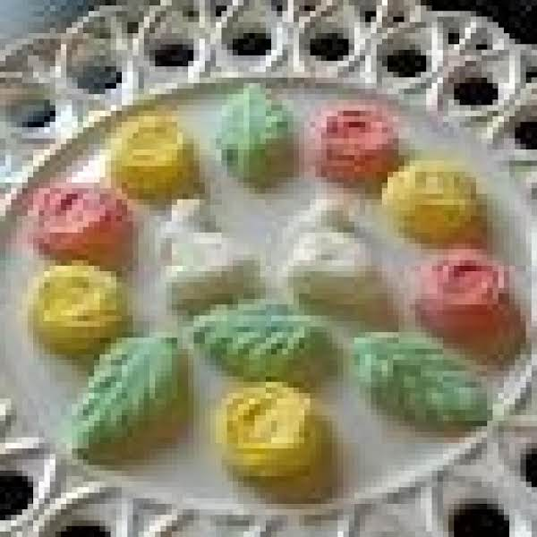 Dinner Party Mints Recipe