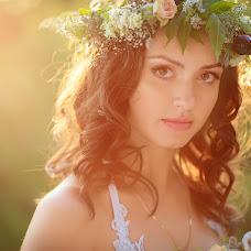 Wedding photographer Marina Grazhdankina (livemarim). Photo of 08.08.2014