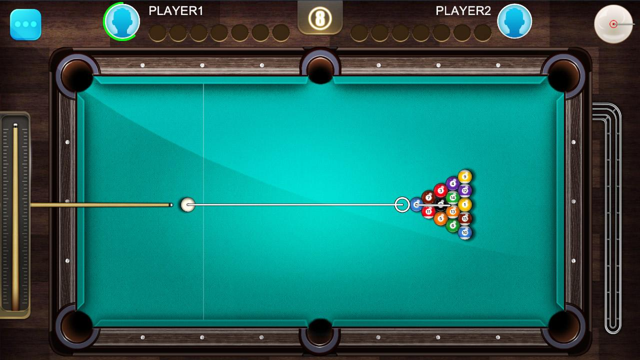 Billiard APK