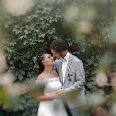 Wedding photographer Igor Garagulya (Garagylya). Photo of 22.09.2017