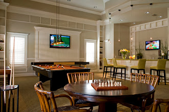 Photo: Fun Filled Game Room