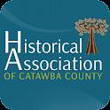 Catawba History icon