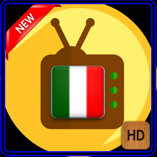 Italy TV Guide Free