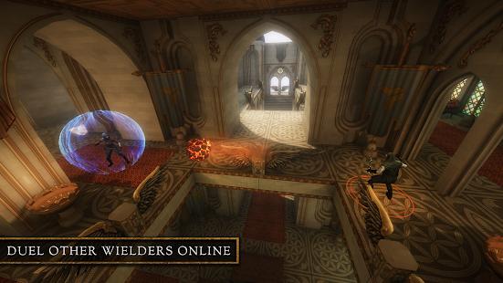 Wands- screenshot thumbnail