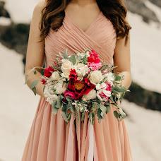 Wedding photographer Elena Dorofeeva (HelenaWay). Photo of 30.08.2017