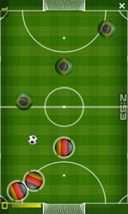 Air Soccer Fever Screenshot 3