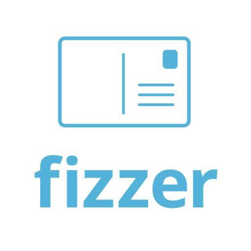 Fizzer - Postcard Icon