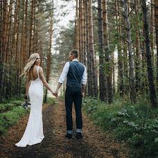 Huwelijksfotograaf Yuliya Barkova (JuliaBarkova). Foto van 08.11.2018