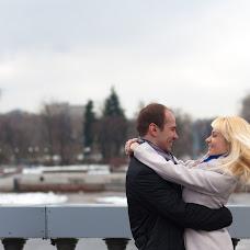 Wedding photographer Andrey Shudinov (Shudinov). Photo of 25.04.2015