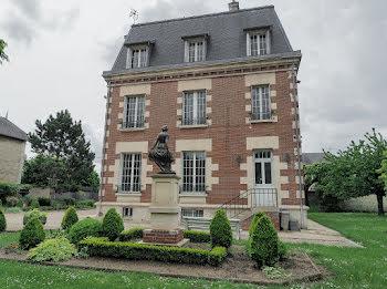 propriété à Vailly-sur-Aisne (02)