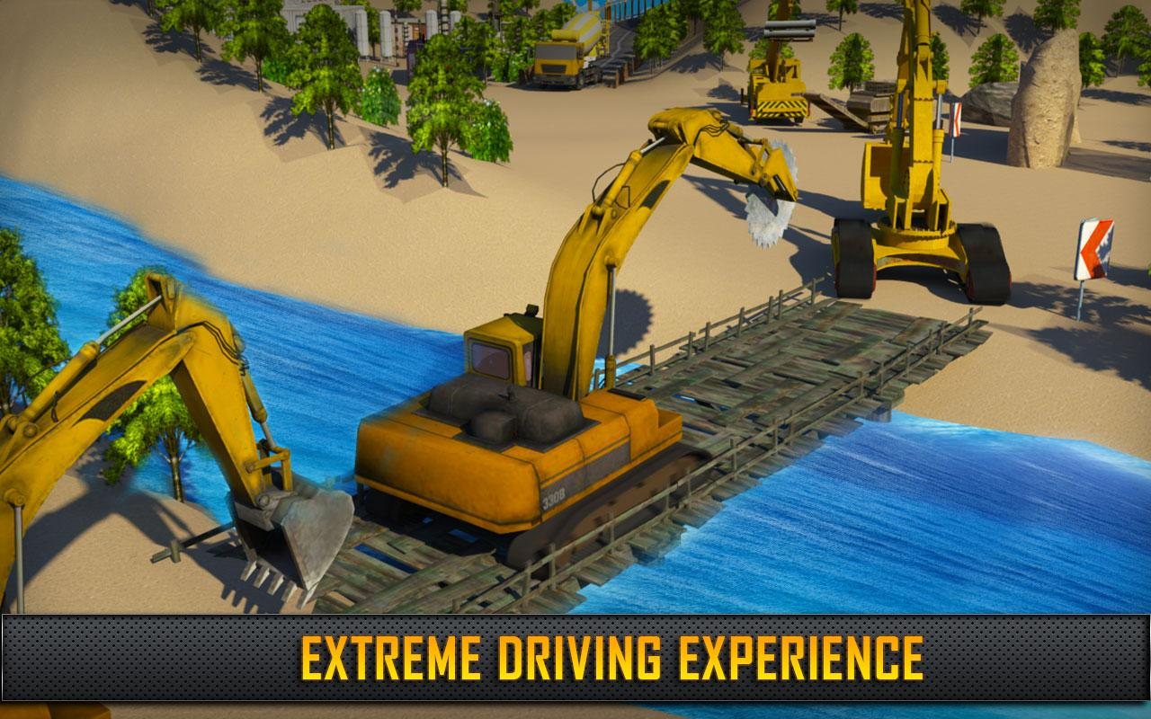 construction crane hill driver android apps on google play