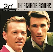 The Best Of The Righteous Brothers 20th Century Masters The Millennium Collection