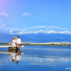 Wedding photographer Kadir Adıgüzel (kadiradigzl). Photo of 10.01.2017