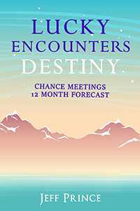 Lucky Encounters Astrology Reading