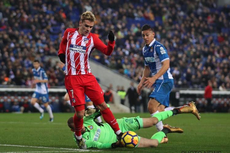 Samuel Bastien participe à la défaite du Chievo, Carrasco et Miangue inutilisés et battus