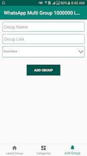 Download App Join Whatsapp Groups - 100000 Links Collection