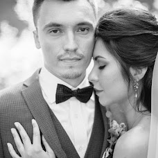 Wedding photographer Rodion Shapor (Shapor). Photo of 23.01.2017