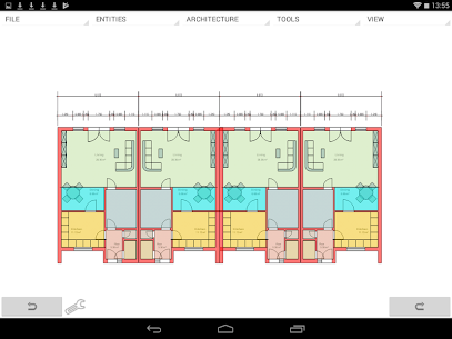 MobilCAD 2d Pro v4.0.5 [Paid] 5
