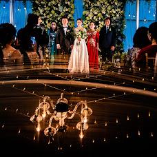 Wedding photographer Luan Vu (LuanvuPhoto). Photo of 30.11.2018