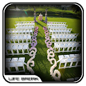 Indoor Garden Wedding Venues icon