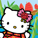Hello Kitty World of Friends icon