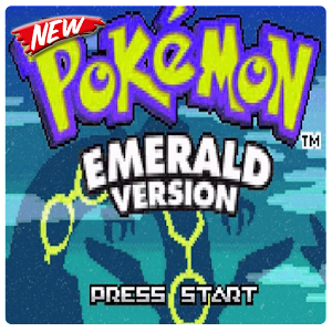 Guide for Pokemon Emerald Version