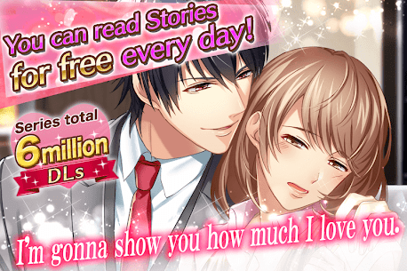 Double Proposal: Free Otome MOD APK [Unlimited Hearts] 9