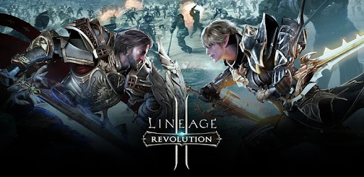 Lineage 2: Revolution - Apps on Google Play