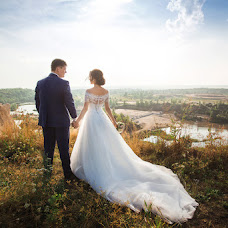 Wedding photographer Viktoriya Cyganok (Viktorinka). Photo of 12.09.2016