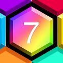 Get7! Puzzle icon