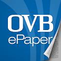 OVB ePaper icon