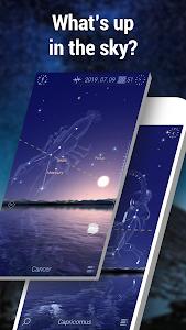 Star Walk 2 Free - Identify Stars in the Night Sky 2.8.1.43