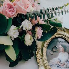 Wedding photographer Anna Belousova (belousova93). Photo of 21.04.2018