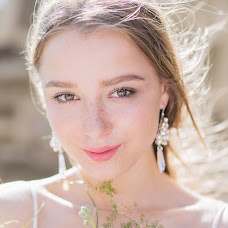 Wedding photographer Valeriya Volotkevich (VVolotkevich). Photo of 10.03.2017