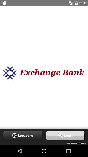 Exchange Bank 365