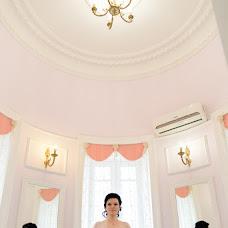 Wedding photographer Yuriy Syromyatnikov (YuriLipPhoto). Photo of 31.03.2016