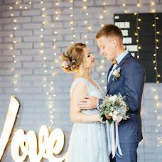Wedding photographer Natali Mikheeva (miheevaphoto). Photo of 06.10.2018