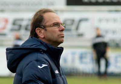 """Lierse Kempenzonen haalt vorig seizoen ontslagen Spaenhoven terug: """"We hopen hem voor lange tijd te houden"""""""
