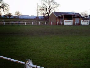 Photo: 21/04/06 - Ground photo taken at Cockfield (Bishop Auckland League) - contributed by Mike Latham