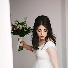Wedding photographer Batik Tabuev (batraz76). Photo of 16.02.2018