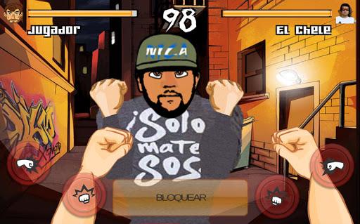 Nica Brawl Fighters cheat screenshots 2