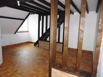 appartement à Gravigny (27)