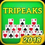 Solitaire TriPeaks - Best Card Games Carta Free 1.4.0