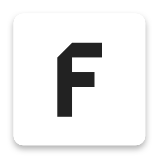 Farfetch: Shop Designer Clothing, Shoes and Bags Icon