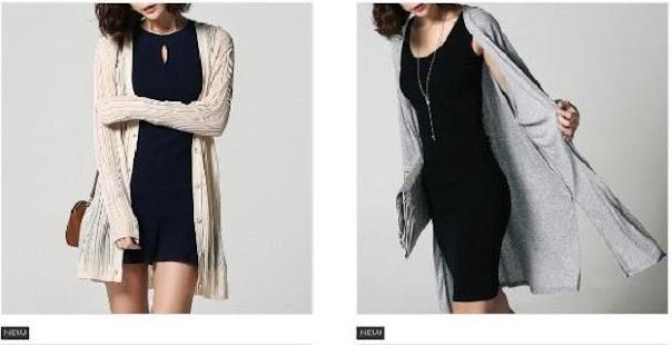 [여성 온라인쇼핑] 여성자켓 , 청자켓 , 가죽자켓 screenshot 19