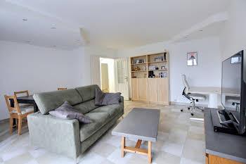 Appartement 2 pièces 55,09 m2