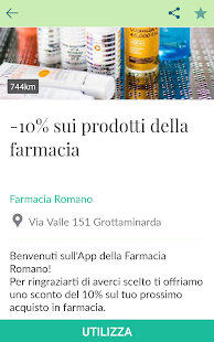 Farmacia Romano for PC-Windows 7,8,10 and Mac apk screenshot 1