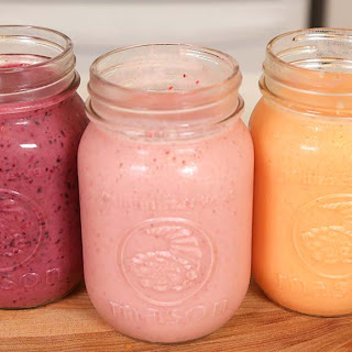 5 Delicious Summer Smoothies.