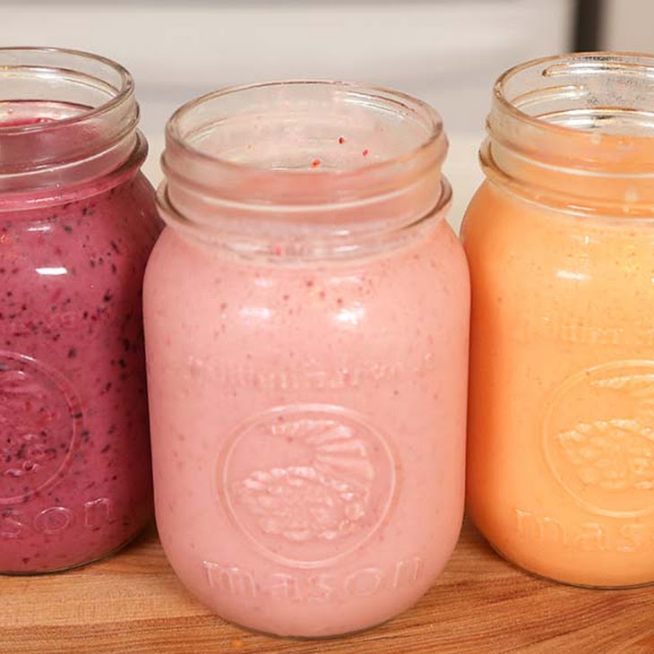 5 Delicious Summer Smoothies